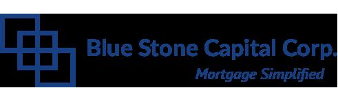 Blue Stone Capital Corp.